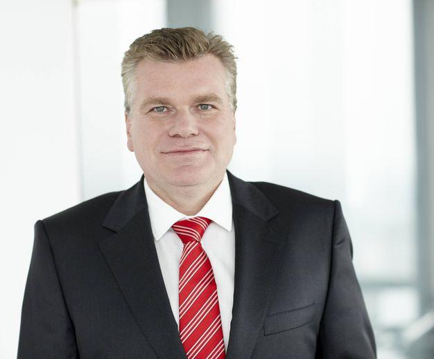 A. Südmeier, Vorstand RWE-Vertrieb