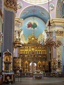 220px-Lviv_-_Church_of_Transfiguration_01